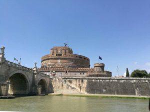 feste a bordo a roma: foto