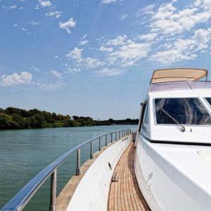 yacht: foto