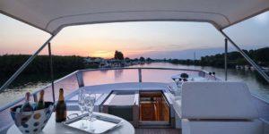 feste in yacht roma: foto