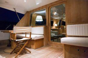 Bus+yacht roma: foto