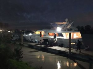 feste yacht roma: foto