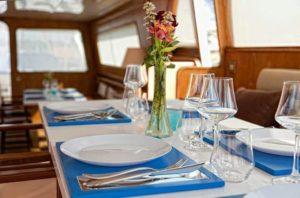 yacht roma: foto