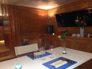 yacht party: foto
